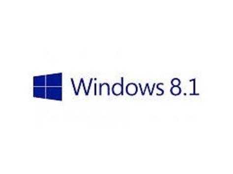 Windows 8.1 Pro 32 & 64 Bit Lizenzkey ESD/OEM Deutsch ML inkl. Windows 10 update