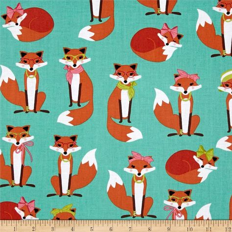 Foxy Fellas Out Foxed Mist