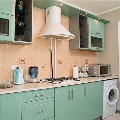 ديكورات مطابخ Decor Kitchen Cabinets Home