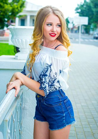 Welcome to our photo gallery! Take a look at Ekaterina