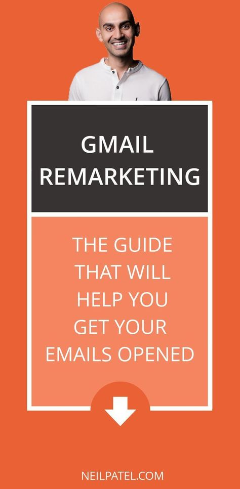If your leads are getting dozens of messages delivered to their inbox each day, you need to take it a step further to get their attention.In this case, we're talking about Gmail remarketing #remarketing #gmailads #ads #google #emailmarketing #marketing #digitalmarketing #leads #sales #growth #business #traffic #help #tips #emails #saleleads #strategy #emailstrategy #campaign #emailcampaign #emailmarketingcampaign