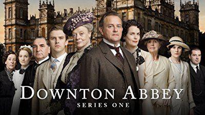 Prime Video Rechercher Downton Abbey Series Prime Video