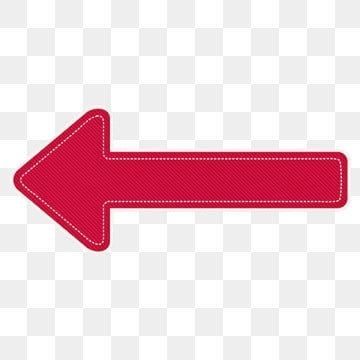 Red Arrow Triangle Dotted Line Arrow Clipart Fillet Direction Png Transparent Clipart Image And Psd File For Free Download Red Arrow Arrow Drawing Arrow Clipart