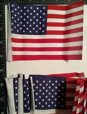 Ad Ebay Url 5 American Flags Lot Of 5 No Poles Sticks Flags Only 4 X 6 50 Stars In 2020 Flag American Flag United States Flag