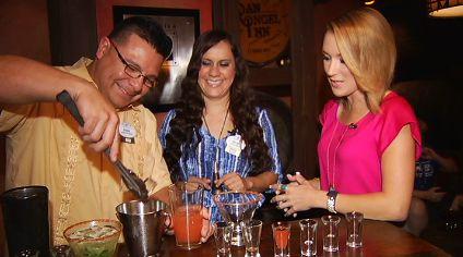CF News 13 Epcot's top 3 drinks for National Margarita Day at La Cava del Tequila   Walt Disney World