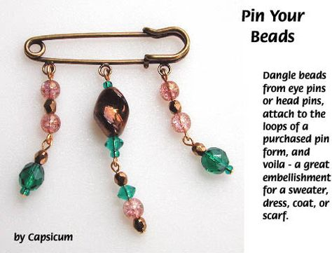 Using Glass Beads for Jewelry Making at https://www.wigjig.com/blog/1863-using-glass-beads-for-jewelry-making.