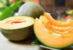 فوائد الكنتالوب للجنس In 2020 Cantaloupe Benefits Green Drinks Fresh Fruits And Vegetables