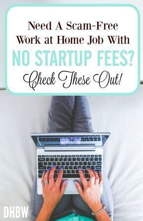 Are You Looking For A Work From Home Job That Doesn T Require
