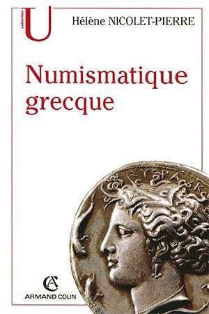 Numismatique Grecque Numismatique Grece Document Iconographique
