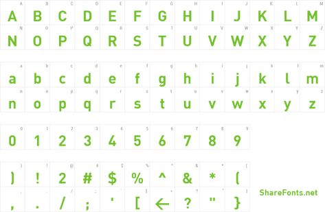 free download fonts at http sharefonts net