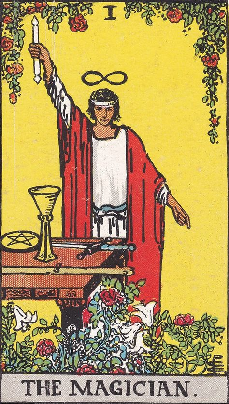 THE MAGICIAN: I am focused, confident & ready for task at hand. I am skilled, committed, creative & I practice what I preach YET I may be manipulative, egoistic & power-hungry. Join me to explore Tarot Cards in a way that make sense and can help you in embracing them and utilising them to your benefit. #tarot #tarotcards #tarotreading #tarotcommunity #tarotreader #tarotreadersofinstagram #tarottribe #tarotonline #tarotonline #tarotdeck #tarotspread #tarotreadings #tarotdecks #tarotspreads #tar