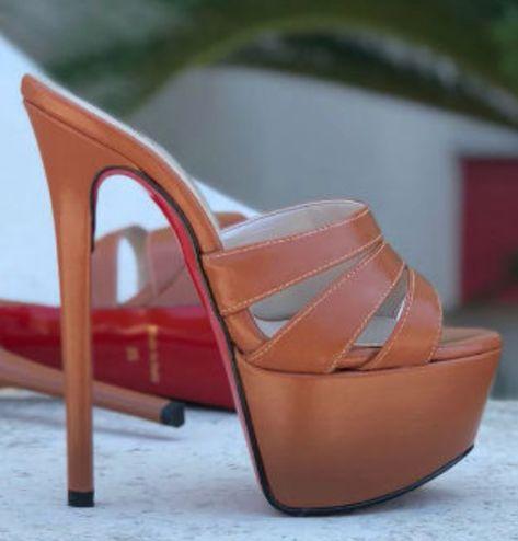 Sandals Sexiest Heels Pinterest Sexiest High v8wnm0N