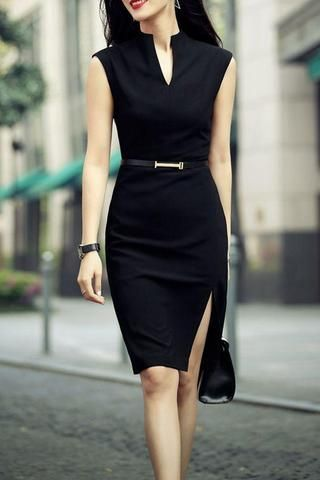 Latest Pencil Dress Online At Price