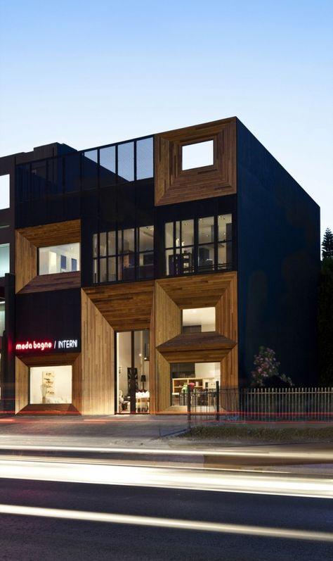 Moda Bagno-interni Store in Athens, Greece by K-Studio