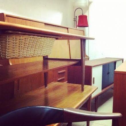 Mobili Design Danese Anni 50 Vintage Sideboard Credenza Sedie