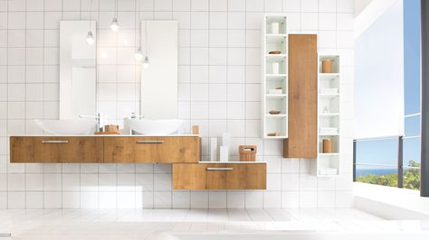 32 best Salles de bains images on Pinterest - schmidt salle de bain