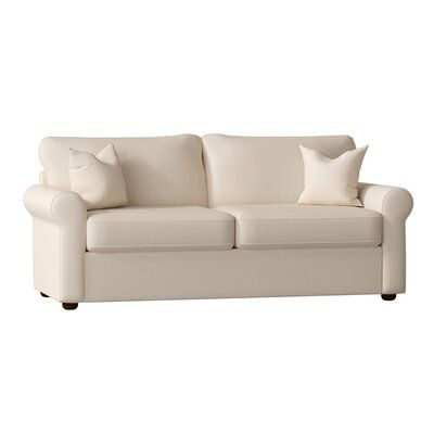 Rolled Arms Sofa