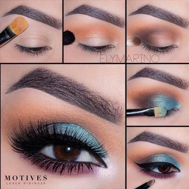 """Awesome """"makeup looks natural"""" detail is available on our web pages. Have a look and you will not be sorry you did."""