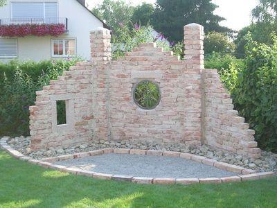 Garten Ruinenmauer Seite 2 Mein Schoner Garten Forum In 2020 Beautiful Gardens Garden Online Dream Garden