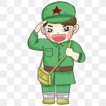 Cartoon Political Commissar Liberation Reform กองท พภาพต ดปะ การ ต น ผ บ งค บการการเม องภาพ Png และ Psd สำหร บดาวน โหลดฟร การ ต น ทหาร ยานพาหนะ