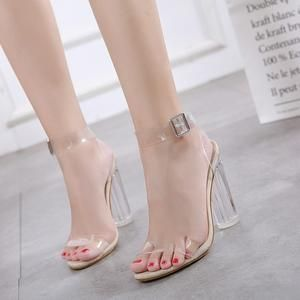 Cute Clear Heels Wedding Shoes Heels Wedding Shoes High Heels Heels