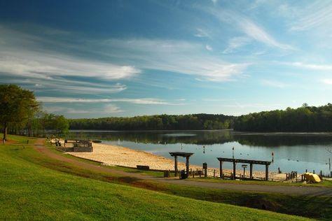 Sandy Creek Park And Lake Chapman Sandy Creek Places To Go Athens