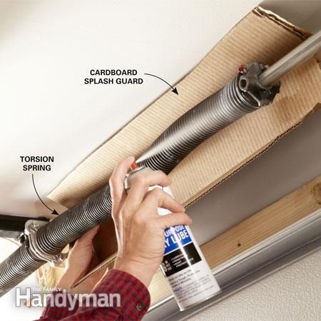 Lubricant For Garage Door Gallery Door Design For Home