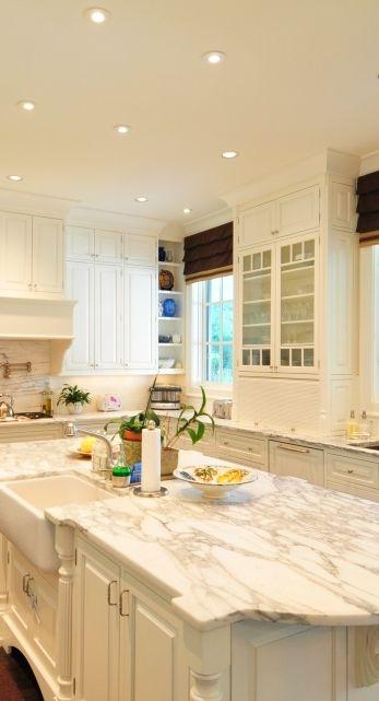 Beautiful Southern Home Interior Design Gallery - Interior Design ...