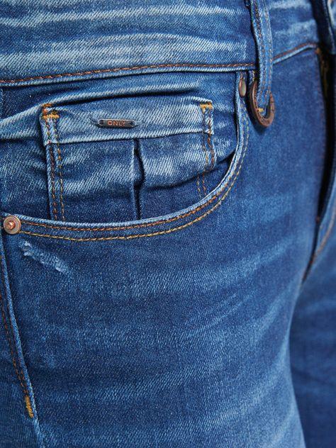 New Freemans Sporting Club Blue Slim Selvage Trouser Denim Jeans Pants $202