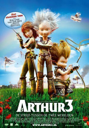 Arthur 3 The War Of The Two Worlds 2010 Hindi Dubbed In 2020 Free Movies Online Arthur And The Invisibles Full Movies Online Free