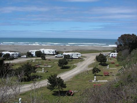 Westport Beach RV Park & Campground Reviews