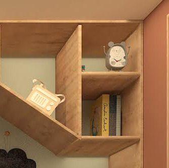 دورة مياه الى حضانة الأطفال Bathroom Daycare Interior Interiordesign Decor Designer Home Decor Shelves Decor