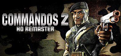 Commandos 2 Hd Remaster Hoodlum Di 2020