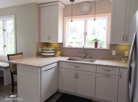 kraftmaid kitchen remodel toledo ohio mbs interiors kitchens