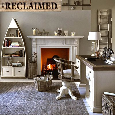 Dream Home Office ... Furniture From Barker And Stonehouse | House Projects  | Pinterest | Office Furniture, House Projects And Living Room Ideas