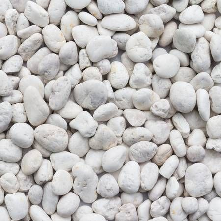 White Pebbles Stone Texture And Background In 2020 Stone Texture White Pebbles Stone Wallpaper