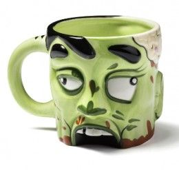 Freaky Zombie Kitchen Accessories