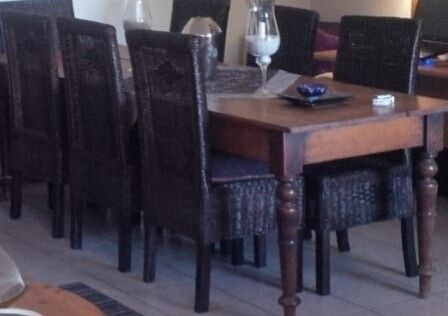 Table Antique Douglasdale Gumtree Classifieds South Africa