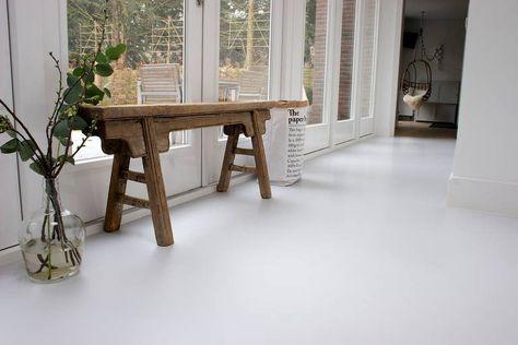 Afbeeldingsresultaat voor marmoleum vloer walton titanium