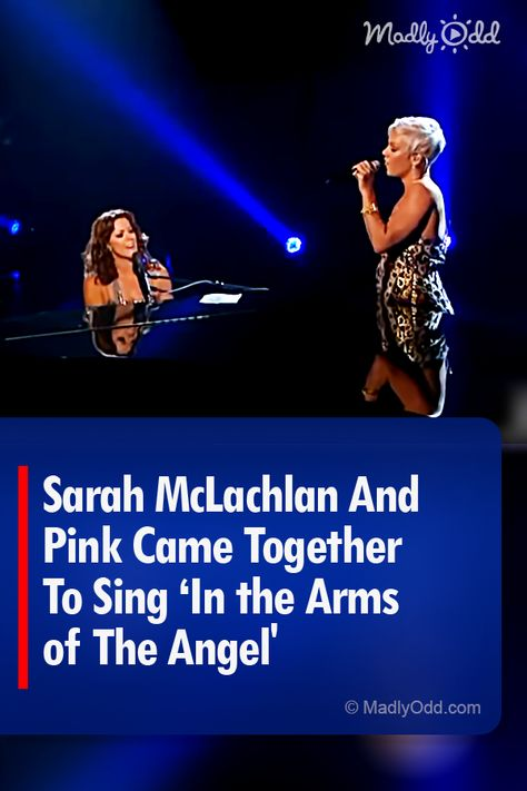 This song makes me tear up every time - and when sung by Sarah McLachlan and Pink, you will tear up too. Music Sing, Good Music, My Music, Pink Music, Sarah Mclachlan, Dance Videos, Music Videos, Espanto, Unchained Melody