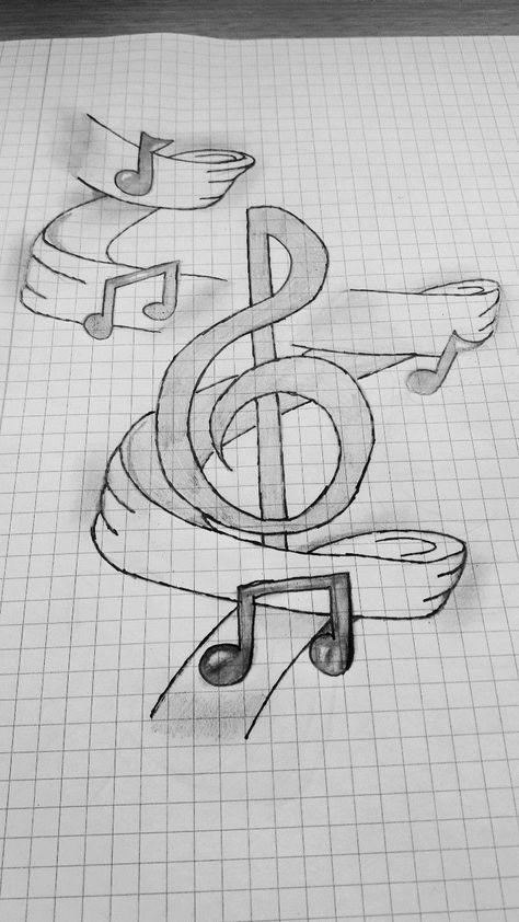 Music- Musica  Music   -#BackTattooscoverup #BackTattoosgeometric #japaneseBackTattoos #longBackTattoos #wholeBackTattoos