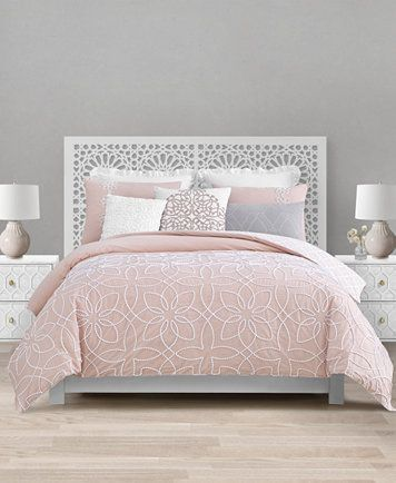 Image 1 of Lacourte Catarina 8-Pc. Reversible Comforter Sets #set