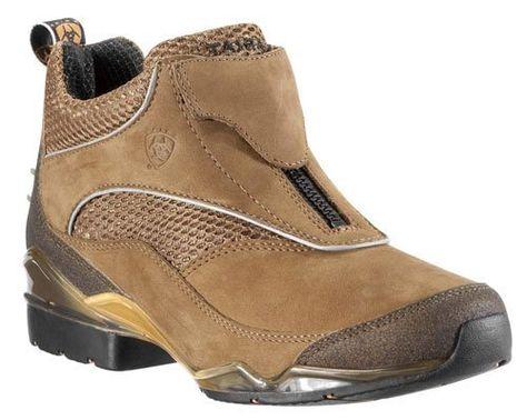 Women's Ariat VOLANT XT Zip Paddock Work Boots Ariat. $179.95 | Shoes -  Women | Pinterest | Zip, Shoes women and Woman