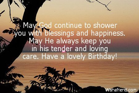 Free Birthday Promise eCard eMail Free Personalized Birthday – Christian Birthday Verses for Cards
