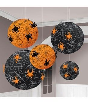 Halloween party supplies, Clearance Halloween party supplies including Halloween party decorations, Halloween party tableware and more. Our scary party supplies will make your next Halloween party one to die for.