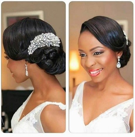 Coiffure Mariage Africain 2019 Coiffure Mariage Cheveux Afro Mariage Cheveux Africains
