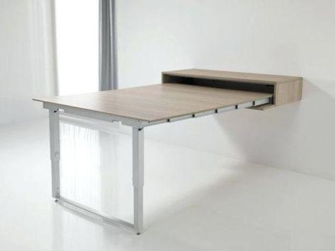 Tables Demi Lune