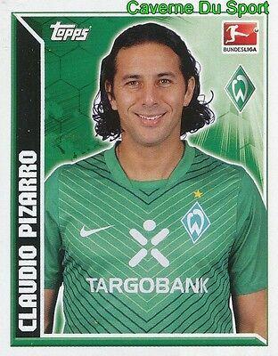TOPPS Bundesliga 2019//2020 Shooting-Star Sticker 60 Josh Sargent