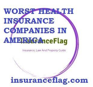 Great Screen Worst Health Insurance Companies In America Popular