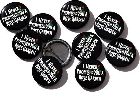 7c68a9ae58e Rose Garden Button